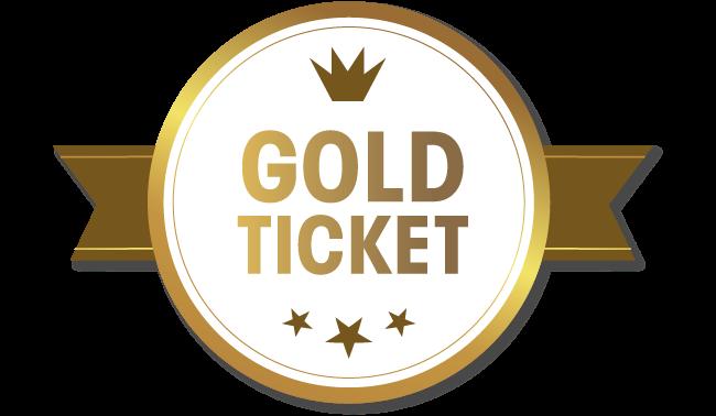 Winterakademie Gold Ticket